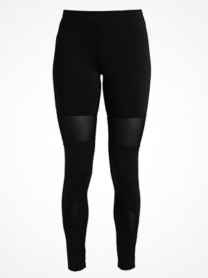 Only ONLVAMINA  Leggings black