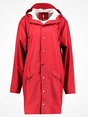 Rains Regnjacka scarlet
