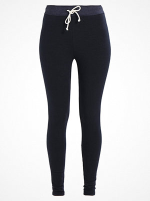 Abercrombie & Fitch WHITE LABEL  Leggings navy