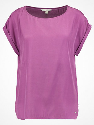 Tom Tailor Denim EASY  Blus washed berry