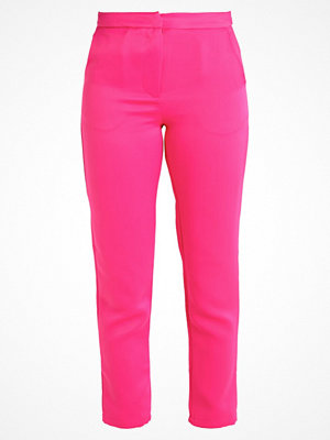 Glamorous Tygbyxor hot pink rosa