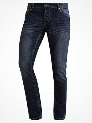 Jeans - Solid JOY STRETCH Jeans slim fit blue