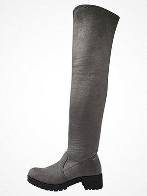 MTNG Overkneeskor antil gris