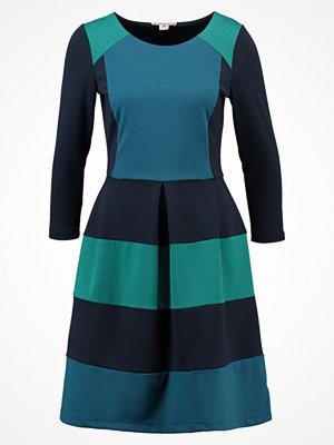 Anna Field Jerseyklänning  petrol/dark blue