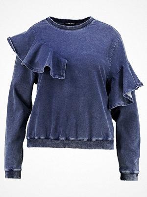 Second Script Curve JESSIE Sweatshirt blue denim wash