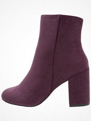 New Look EMMALINE Stövletter dark purple