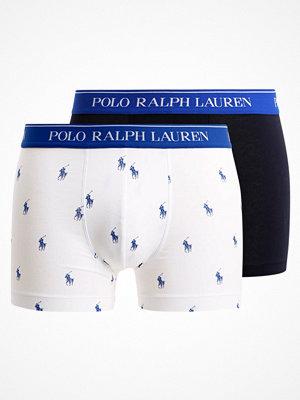 Polo Ralph Lauren 2 PACK Underkläder white