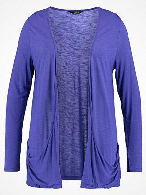 Evans DRAPEY POCKET Kofta purple