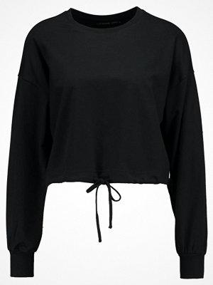 Even&Odd DRAWCORD Sweatshirt black