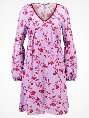mint&berry Skjortklänning purple