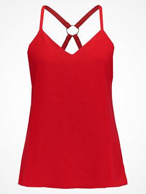 Glamorous Blus red