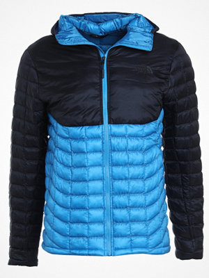 Regnkläder - The North Face THERMOBALL  Outdoorjacka dark blue/blue