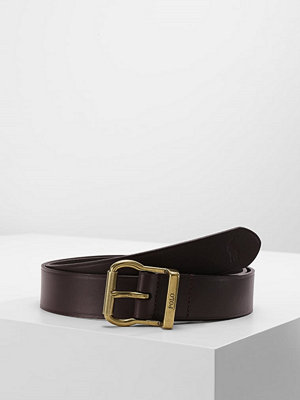 Bälten & skärp - Polo Ralph Lauren NOVELTY Skärp brown