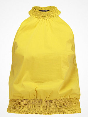 New Look Blus yellow