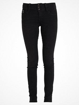 Vero Moda VMGAMER Jeans slim fit dark grey denim