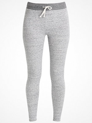 Abercrombie & Fitch WHITE LABEL  Leggings dark grey heather