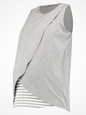 Topshop Maternity Linne grey