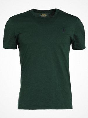 Polo Ralph Lauren SLIM FIT Tshirt bas northwest pine