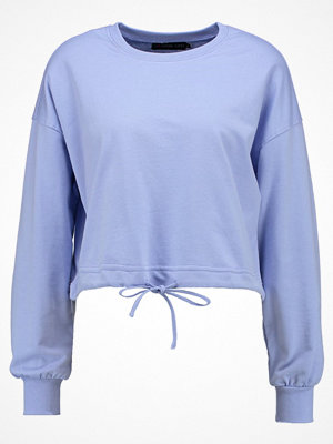Even&Odd DRAWCORD Sweatshirt blue