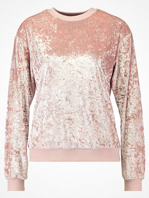 Second Script Petite MOL  Sweatshirt pink blush