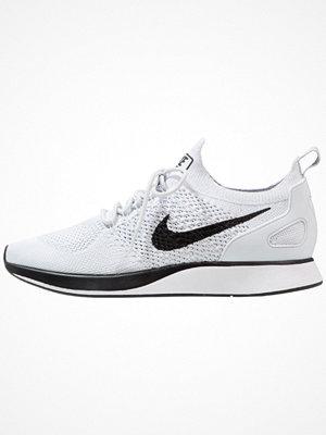 Nike Sportswear AIR ZOOM MARIAH FLYKNIT RACER Sneakers pure platinum/white