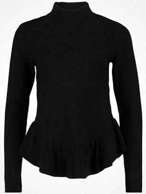 Object CARIN  Stickad tröja black