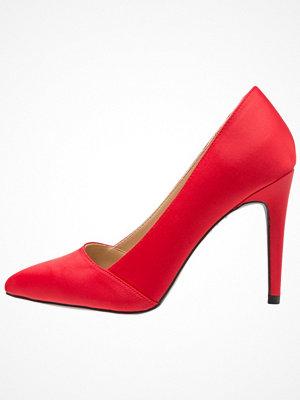 Pumps & klackskor - New Look TAISY Klassiska pumps bright red