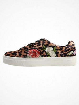 Sneakers & streetskor - Madden Girl KRASH Sneakers leopard velvet