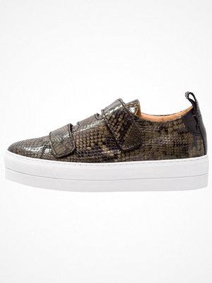Sneakers & streetskor - Samsøe & Samsøe BARBARA ZAL 9580 Sneakers ponderosa pino