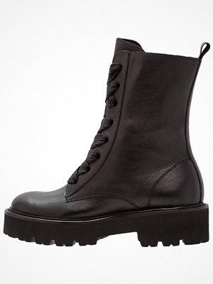 Boots & kängor - Kennel & Schmenger BOBBY Platåstövletter schwarz