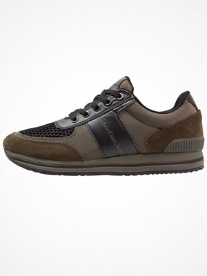 Calvin Klein Jeans Sneakers cargo/black