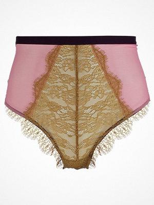 Dora Larsen MAIRI HIGH RISE  Underkläder gold