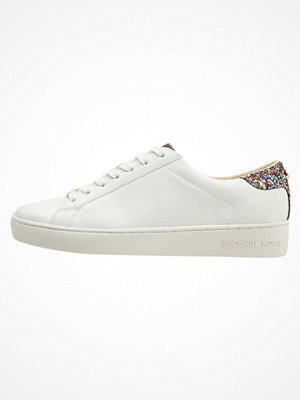 MICHAEL Michael Kors IRVING LACE UP Sneakers optic white/multi