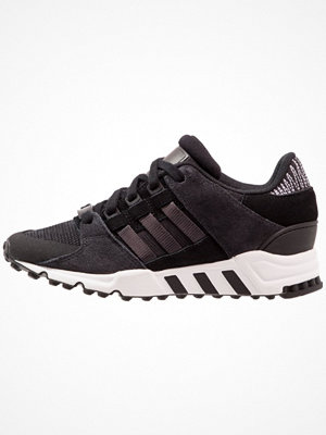 Adidas Originals EQT SUPPORT RF Sneakers core black/carbon/footwear white