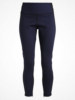 GAP PONTE SCULPT Leggings true indigo