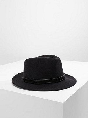 Hattar - Bugatti Hatt dunkelgrau melange