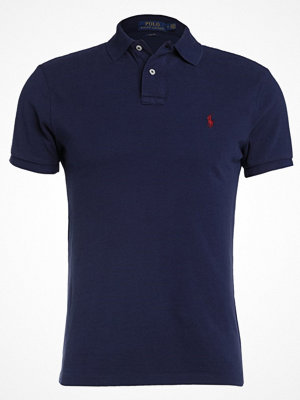 Polo Ralph Lauren WEATHERED SLIM FIT Piké windsor navy