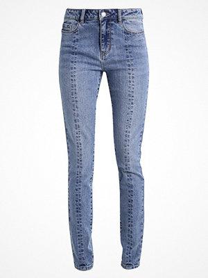 Vero Moda VMSEVEN Jeans Skinny Fit medium blue