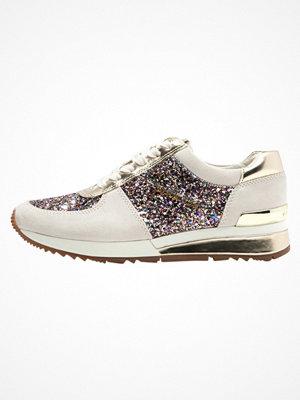 MICHAEL Michael Kors ALLIE WRAP TRAINER Sneakers cream multi