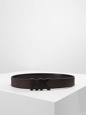 Michael Kors HARDWARE BELT Skärp brown