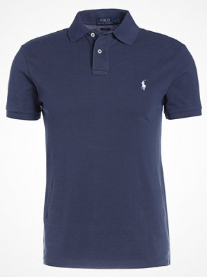 Polo Ralph Lauren WEATHERED SLIM FIT Piké boston navy