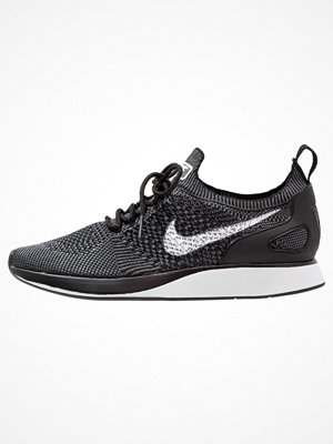 Nike Sportswear AIR ZOOM MARIAH FLYKNIT RACER Sneakers black/white/dark grey