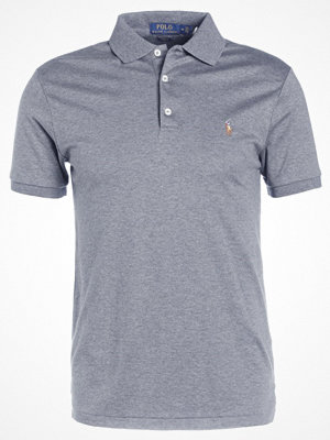 Polo Ralph Lauren SLIM FIT Piké foster grey heather