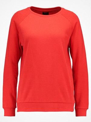 Only ONLCAROLINE Sweatshirt flame scarlet