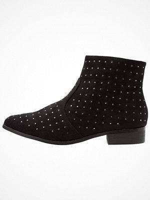 Vero Moda VMAMIE BOOT Ankelboots black