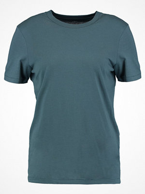 Selected Femme SFMY PERFECT  Tshirt bas orion blue