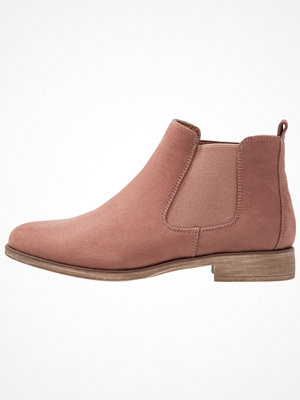 Anna Field Ankelboots old rose