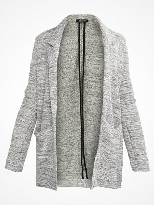 Topshop OPEN  Blazer grey