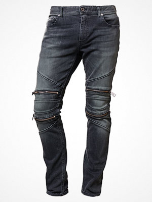 7 For All Mankind LUPEPOGRMI Jeans slim fit grey