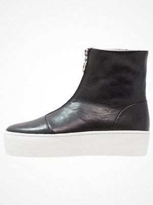 Twist & Tango OSLO BOOTS Platåstövletter black